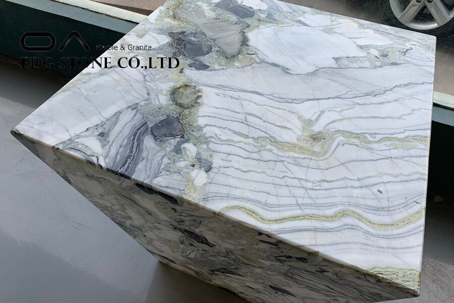 green granite marble price