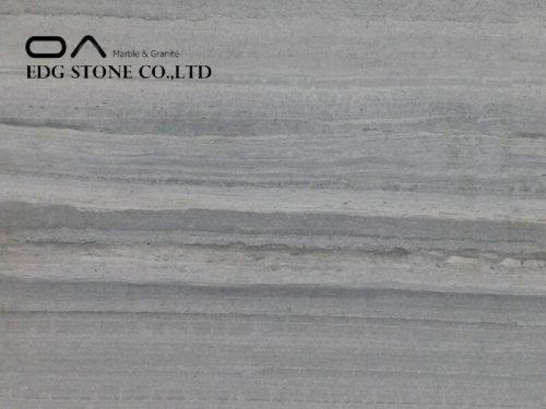 Silver Wood Travertine Polished