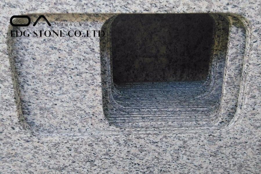 average cost to install granite countertops