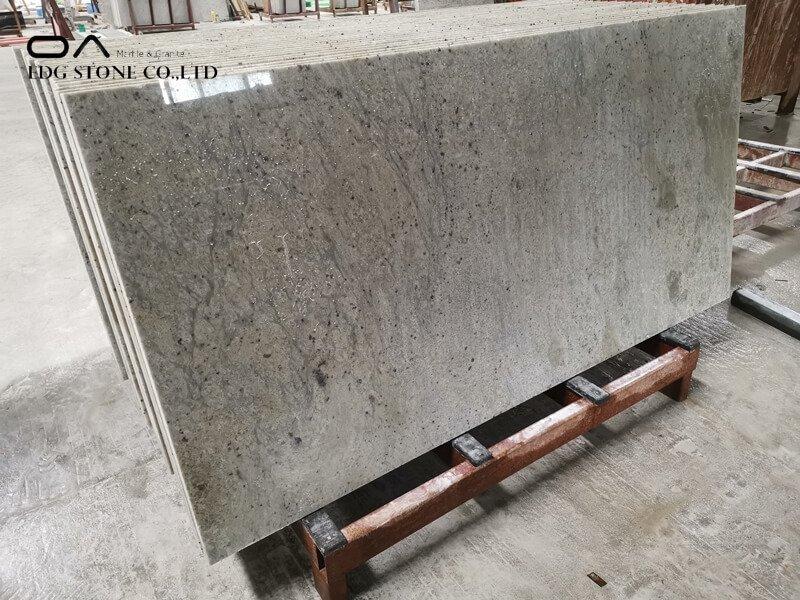 granite countertops glass tile backsplash