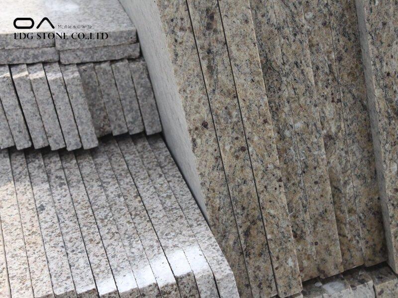 honed black granite countertops