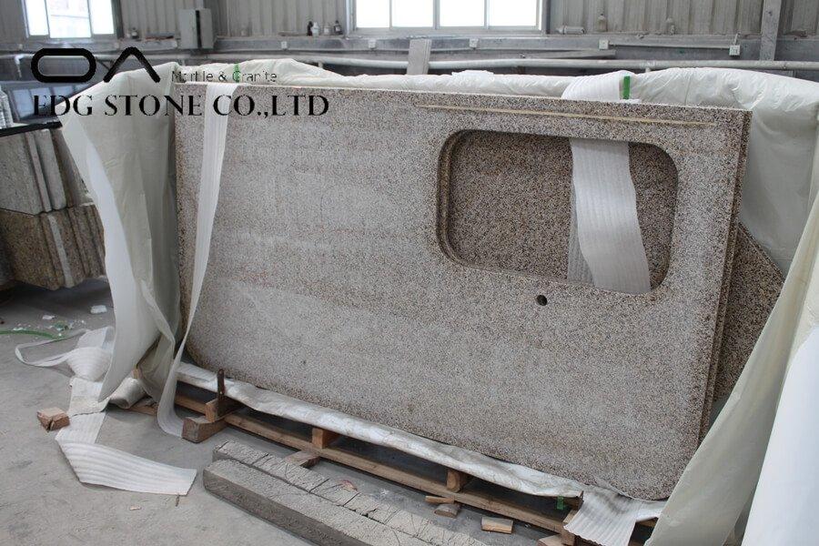 new caledonia granite countertops