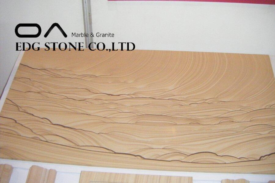 sandstone countertop care