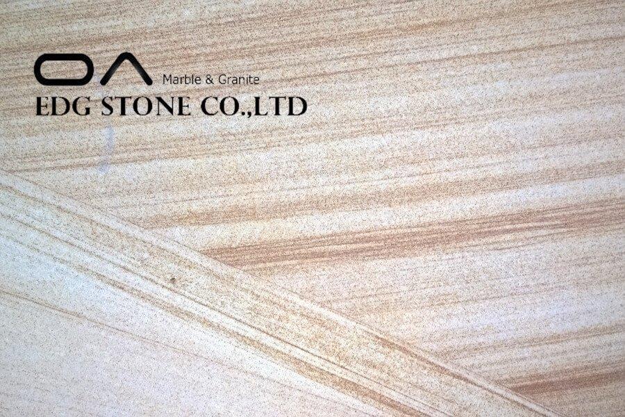 sandstone countertop paint