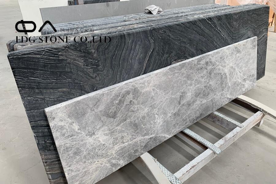 corian marble
