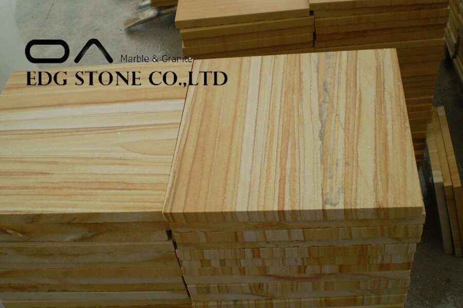 corian sandstone countertop