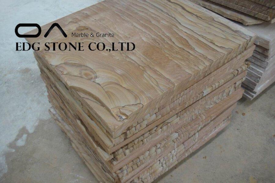 sandstone countertops